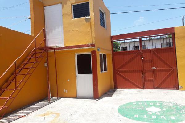 Foto de edificio en venta en avenida del paraiso , reserva tarimoya i, veracruz, veracruz de ignacio de la llave, 5759745 No. 15