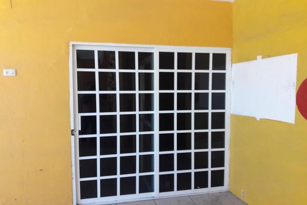 Foto de edificio en venta en avenida del paraiso , reserva tarimoya i, veracruz, veracruz de ignacio de la llave, 5759745 No. 23