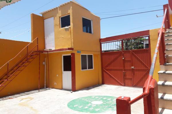 Foto de edificio en venta en avenida del paraiso , reserva tarimoya i, veracruz, veracruz de ignacio de la llave, 5759745 No. 24