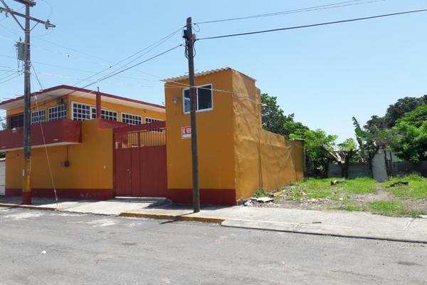 Foto de edificio en venta en avenida del paraiso , reserva tarimoya i, veracruz, veracruz de ignacio de la llave, 5759745 No. 27