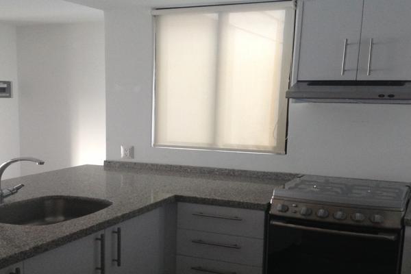 Foto de departamento en renta en avenida del parque , napoles, benito juárez, df / cdmx, 7469018 No. 03