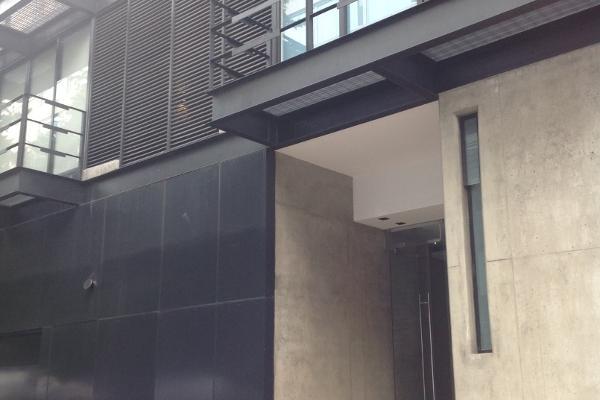 Foto de departamento en renta en avenida del parque , napoles, benito juárez, df / cdmx, 7469018 No. 01