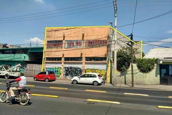 Foto de local en renta en avenida del peñón. , alfareros, chimalhuacán, méxico, 20483151 No. 02