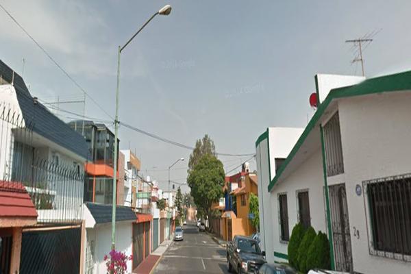 Foto de casa en venta en avenida del regidor , ex hacienda coapa, tlalpan, df / cdmx, 15227608 No. 02