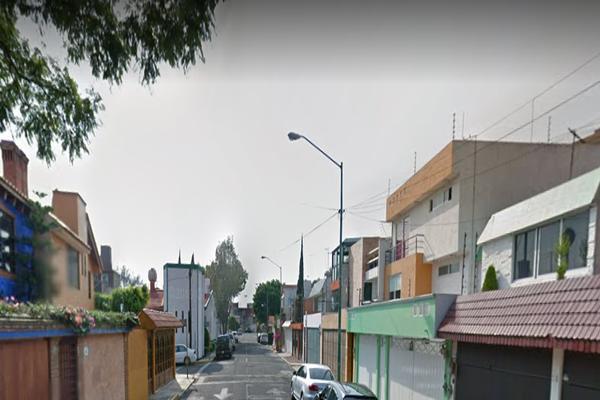 Foto de casa en venta en avenida del regidor , ex hacienda coapa, tlalpan, df / cdmx, 15227608 No. 03