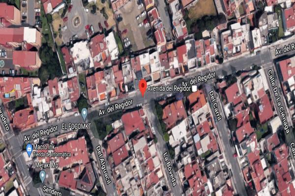 Foto de casa en venta en avenida del regidor , ex hacienda coapa, tlalpan, df / cdmx, 15227608 No. 04