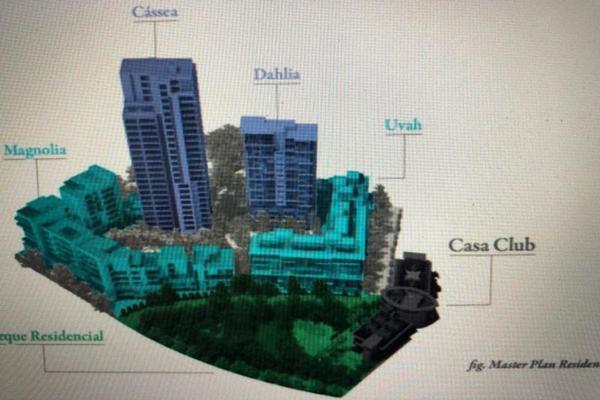 Foto de departamento en venta en avenida del roble 660, valle del campestre, san pedro garza garcía, nuevo león, 9160502 No. 01