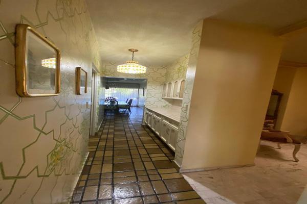 Foto de casa en renta en avenida del rosario , lomas del rosario, san pedro garza garcía, nuevo león, 19315913 No. 21