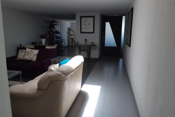 Foto de departamento en renta en avenida del sabino 66, álamos 2a sección, querétaro, querétaro, 8867359 No. 11