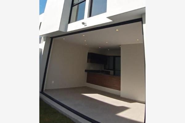 Foto de casa en venta en avenida del sendero 5310, los pinos campestre, zapopan, jalisco, 8851888 No. 07