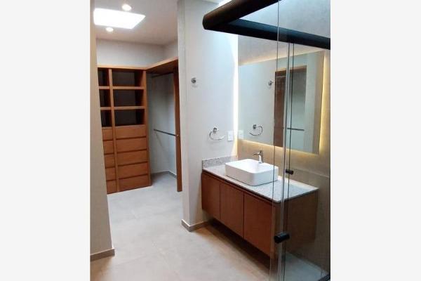 Foto de casa en venta en avenida del sendero 5310, los pinos campestre, zapopan, jalisco, 8851888 No. 10