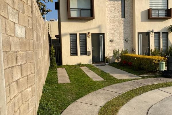 Foto de casa en venta en avenida del sendero , la venta del astillero, zapopan, jalisco, 14031769 No. 01