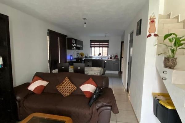Foto de casa en venta en avenida del sendero , la venta del astillero, zapopan, jalisco, 14031769 No. 02