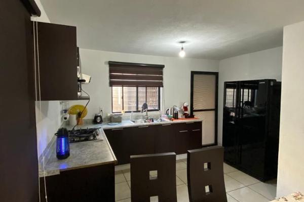 Foto de casa en venta en avenida del sendero , la venta del astillero, zapopan, jalisco, 14031769 No. 03
