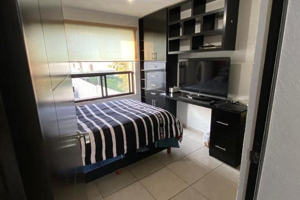 Foto de casa en venta en avenida del sendero , la venta del astillero, zapopan, jalisco, 14031769 No. 07