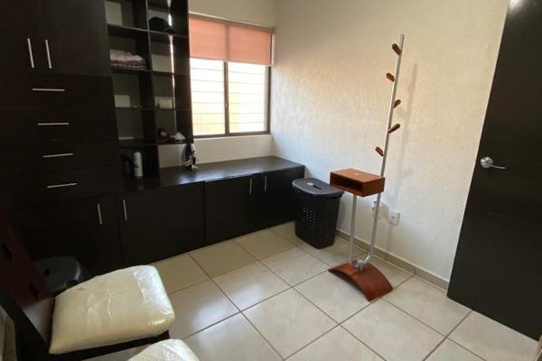 Foto de casa en venta en avenida del sendero , la venta del astillero, zapopan, jalisco, 14031769 No. 09