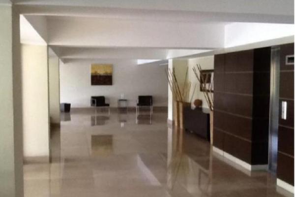 Foto de departamento en venta en avenida del silencio 1, bosque real, huixquilucan, méxico, 4582706 No. 02
