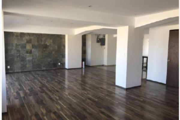 Foto de departamento en venta en avenida del silencio 1, bosque real, huixquilucan, méxico, 4582706 No. 03