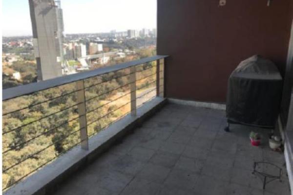 Foto de departamento en venta en avenida del silencio 1, bosque real, huixquilucan, méxico, 4582706 No. 06