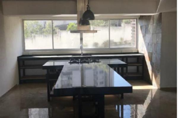 Foto de departamento en venta en avenida del silencio 1, bosque real, huixquilucan, méxico, 4582706 No. 07