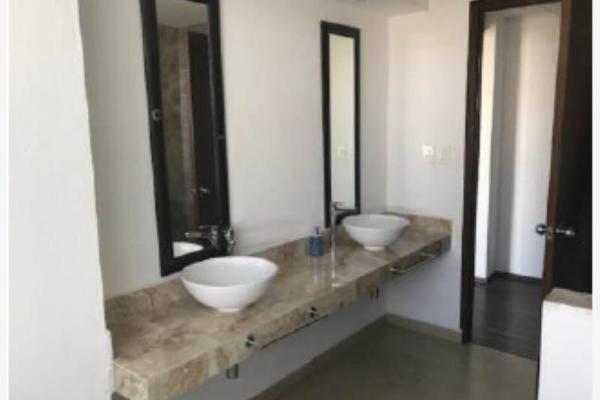 Foto de departamento en venta en avenida del silencio 1, bosque real, huixquilucan, méxico, 4582706 No. 08