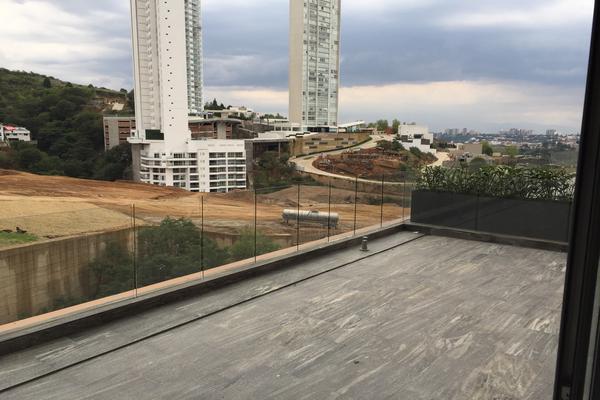 Foto de departamento en venta en avenida del silencio 128, las canteras, huixquilucan, méxico, 5891095 No. 03