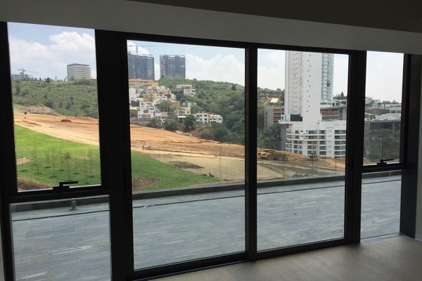 Foto de departamento en venta en avenida del silencio 128, las canteras, huixquilucan, méxico, 5891095 No. 04