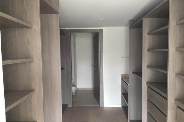 Foto de departamento en venta en avenida del silencio 128, las canteras, huixquilucan, méxico, 5891095 No. 12