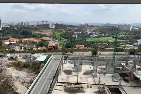 Foto de departamento en renta en avenida del silencio 20, bosque real, huixquilucan, méxico, 0 No. 25