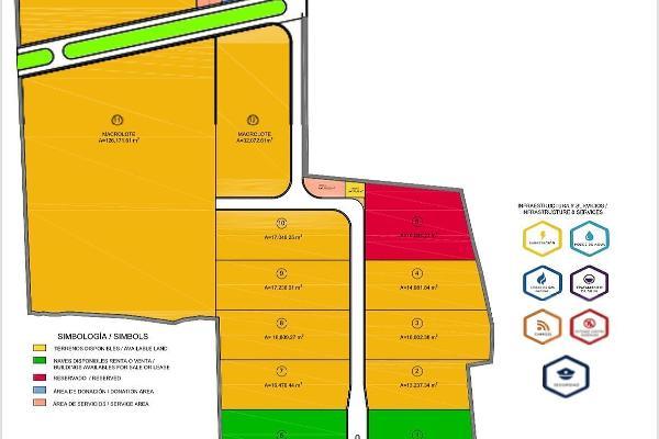 Foto de terreno habitacional en venta en avenida del sol , rincón de tamayo centro, celaya, guanajuato, 5662935 No. 03