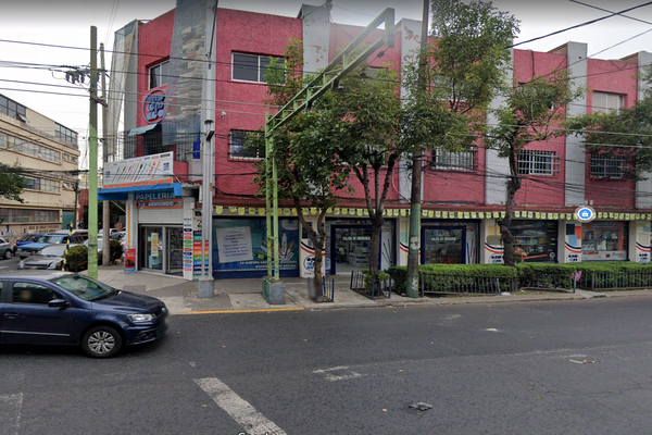 Foto de terreno habitacional en venta en avenida del taller , transito, cuauhtémoc, df / cdmx, 0 No. 02