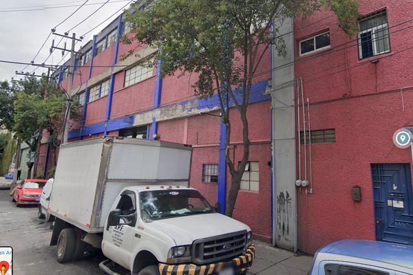 Foto de terreno habitacional en venta en avenida del taller , transito, cuauhtémoc, df / cdmx, 0 No. 05