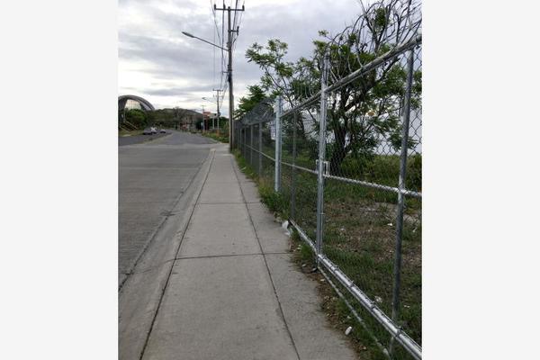 Foto de terreno comercial en renta en avenida del tesoro , cerro del tesoro, san pedro tlaquepaque, jalisco, 5390979 No. 02