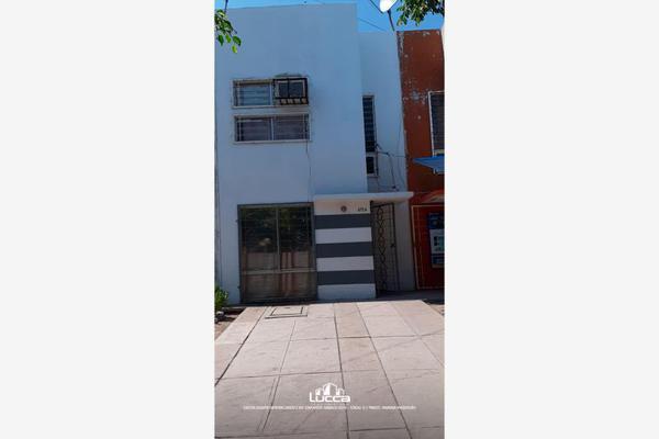Foto de casa en venta en avenida del toro numero 1, los ángeles (santa fe), mazatlán, sinaloa, 19605684 No. 01