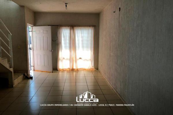 Foto de casa en venta en avenida del toro numero 1, los ángeles (santa fe), mazatlán, sinaloa, 19605684 No. 02