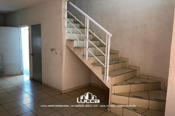 Foto de casa en venta en avenida del toro numero 1, los ángeles (santa fe), mazatlán, sinaloa, 19605684 No. 03