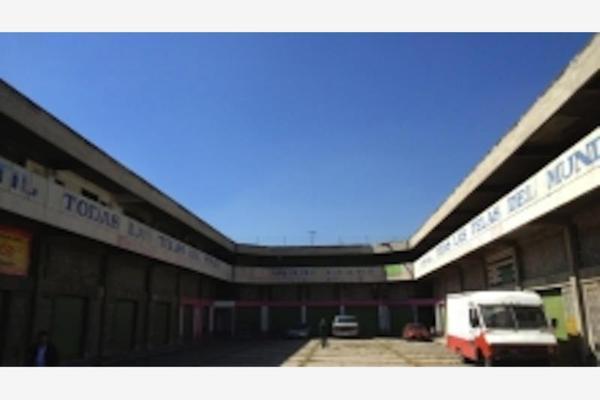 Foto de terreno habitacional en venta en avenida del trabajo 1, morelos, cuauhtémoc, df / cdmx, 7239778 No. 02