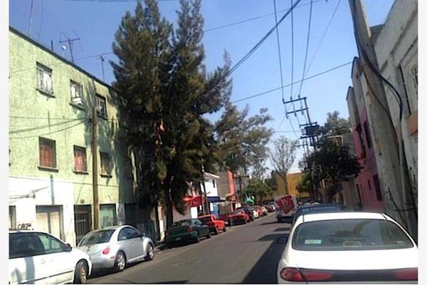 Foto de terreno habitacional en venta en avenida del trabajo 1, morelos, cuauhtémoc, df / cdmx, 7239778 No. 03