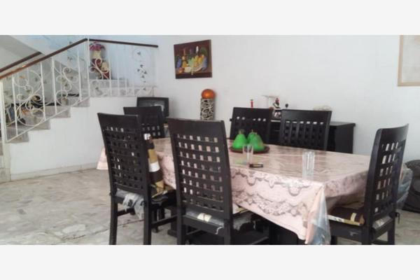 Foto de casa en venta en avenida del trabajo 4, ehécatl (paseos de ecatepec), ecatepec de morelos, méxico, 0 No. 03