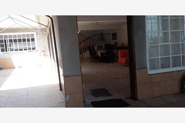 Foto de casa en venta en avenida del trabajo 4, ehécatl (paseos de ecatepec), ecatepec de morelos, méxico, 0 No. 04