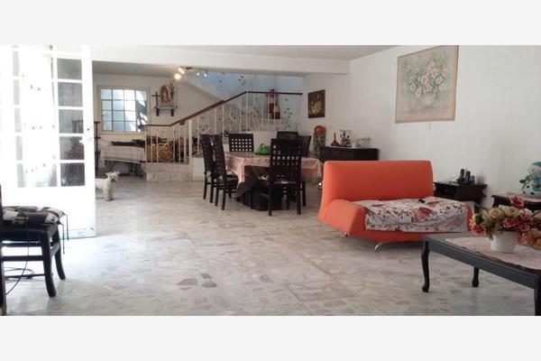 Foto de casa en venta en avenida del trabajo 4, ehécatl (paseos de ecatepec), ecatepec de morelos, méxico, 0 No. 06