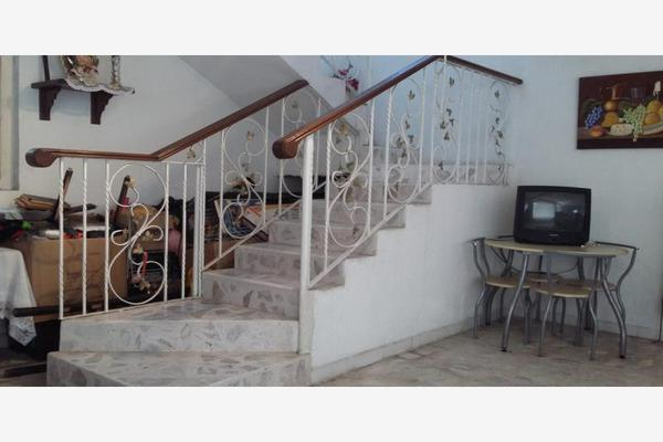 Foto de casa en venta en avenida del trabajo 4, ehécatl (paseos de ecatepec), ecatepec de morelos, méxico, 0 No. 07