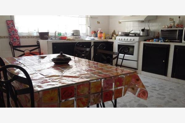 Foto de casa en venta en avenida del trabajo 4, ehécatl (paseos de ecatepec), ecatepec de morelos, méxico, 0 No. 08