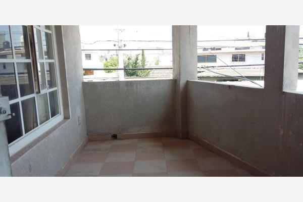 Foto de casa en venta en avenida del trabajo 4, ehécatl (paseos de ecatepec), ecatepec de morelos, méxico, 0 No. 09