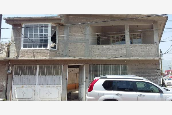 Foto de casa en venta en avenida del trabajo 4, ehécatl (paseos de ecatepec), ecatepec de morelos, méxico, 0 No. 14