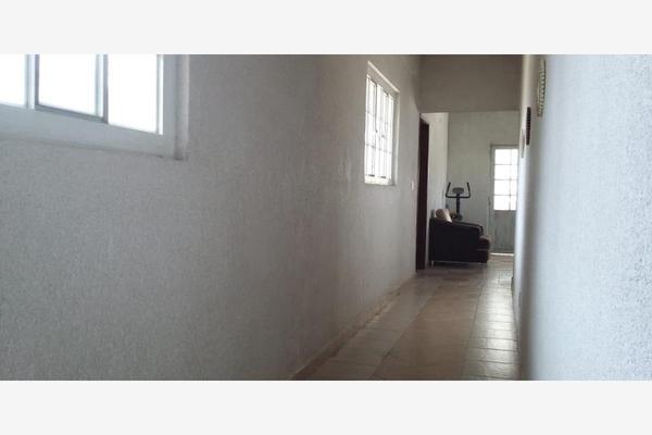 Foto de casa en venta en avenida del trabajo 4, ehécatl (paseos de ecatepec), ecatepec de morelos, méxico, 0 No. 16