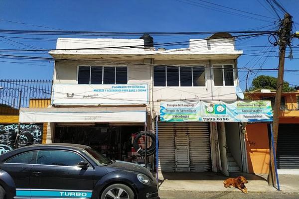 Foto de casa en venta en avenida del trabajo 42, boulevares de san cristóbal, ecatepec de morelos, méxico, 0 No. 01