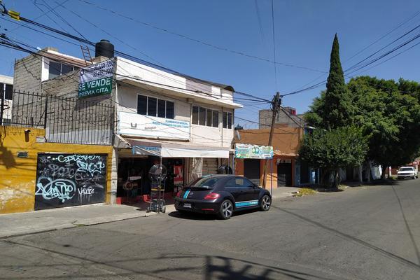 Foto de casa en venta en avenida del trabajo 42, boulevares de san cristóbal, ecatepec de morelos, méxico, 0 No. 02