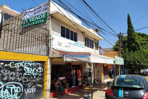 Foto de casa en venta en avenida del trabajo 42, boulevares de san cristóbal, ecatepec de morelos, méxico, 0 No. 04