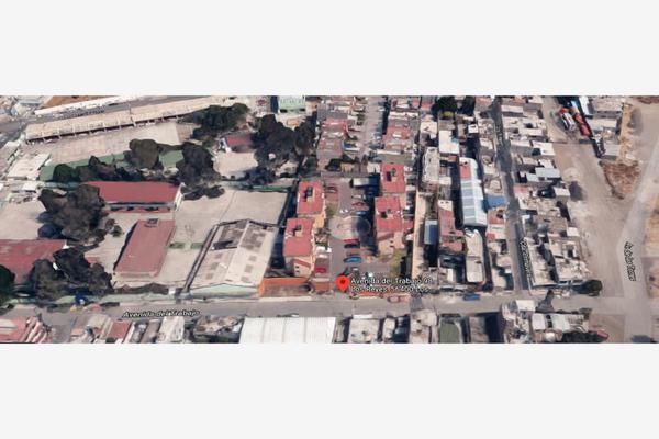 Foto de departamento en venta en avenida del trabajo 98, los reyes acaquilpan centro, la paz, méxico, 18647852 No. 02